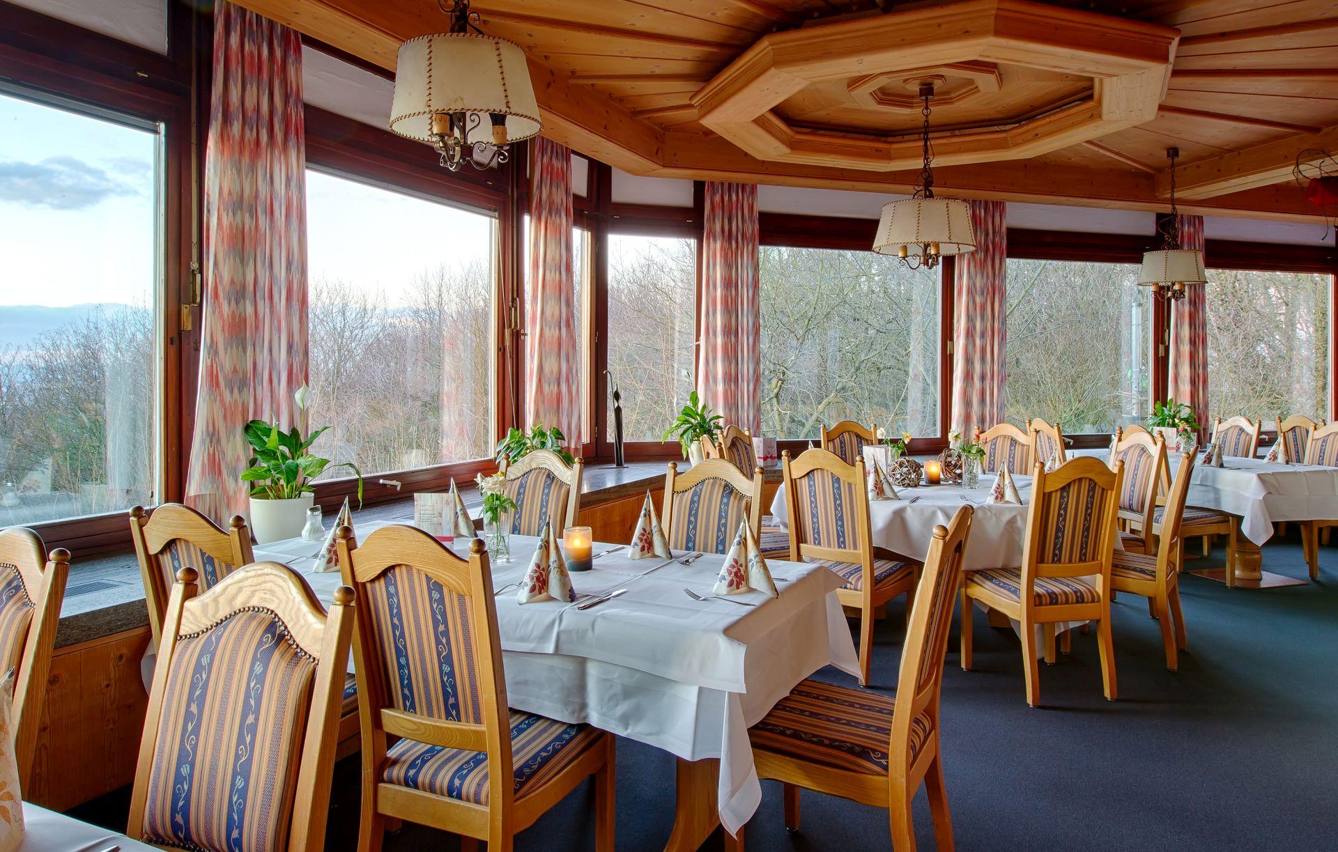 Gastronomie Terrasse Tisch Excellent Modern Rund