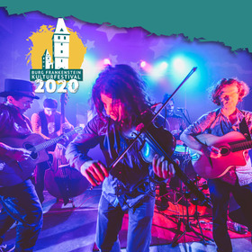 Frankenstein Kulturfestival 11.06.2020