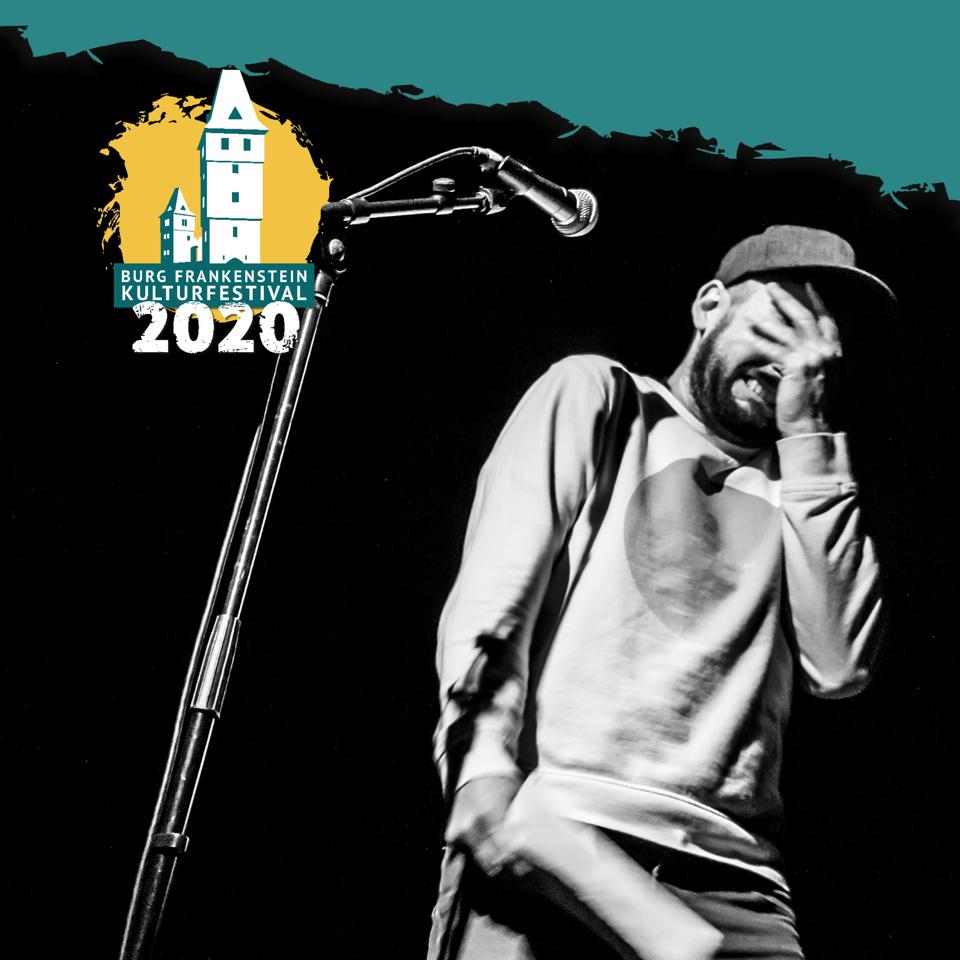 Frankenstein Kulturfestival 18.07.2020