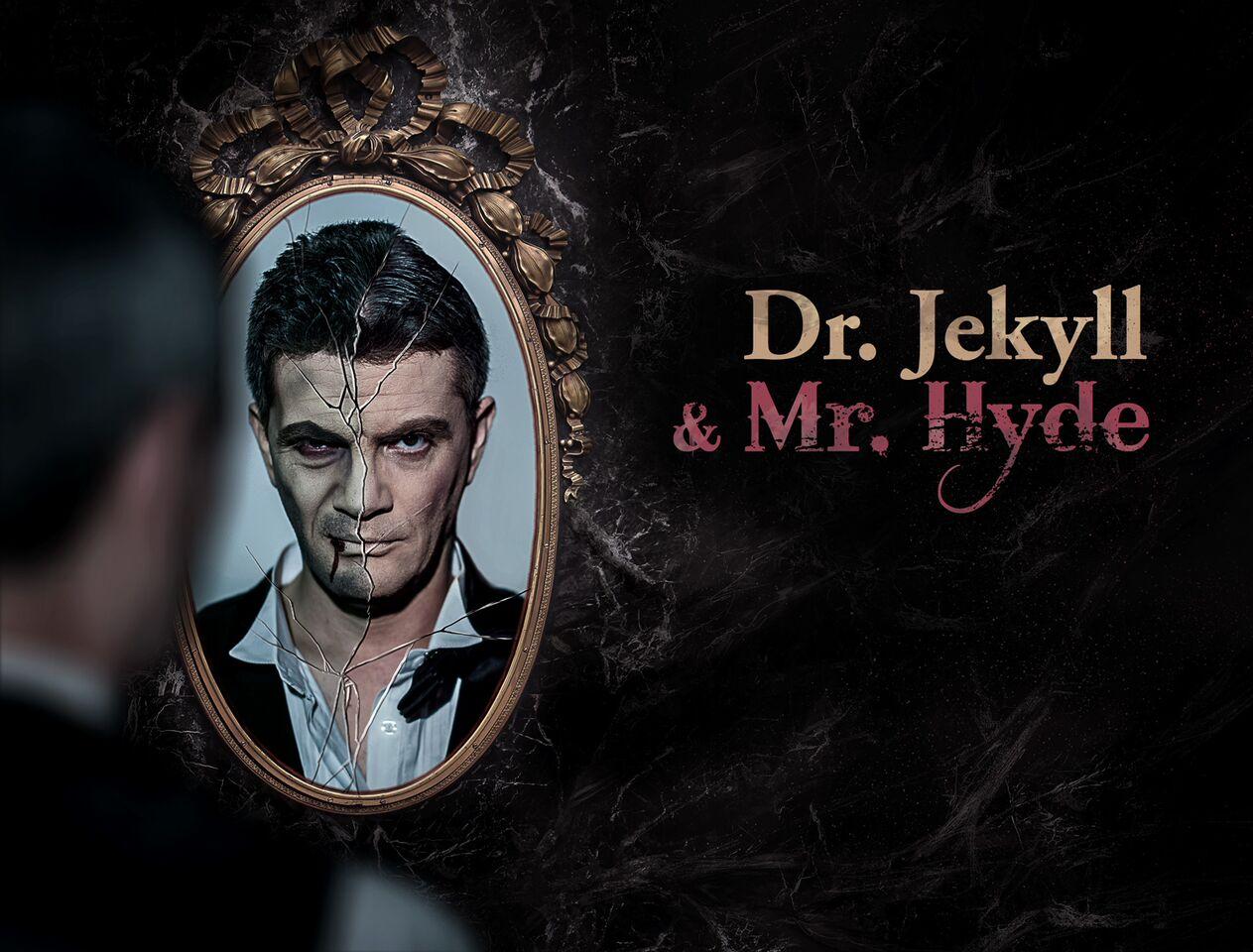 Gruseldinner Dr. Jekyll, 07.10.2017
