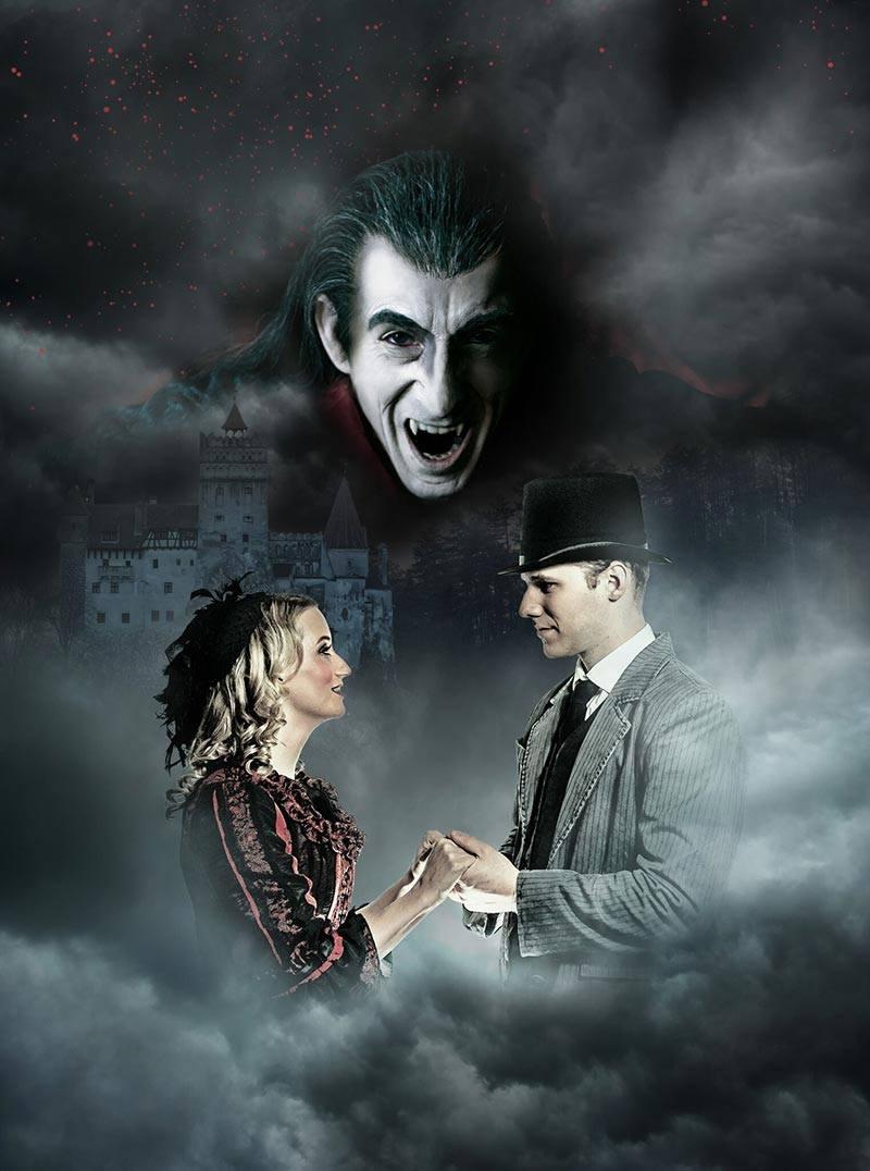 Dracula (2021)