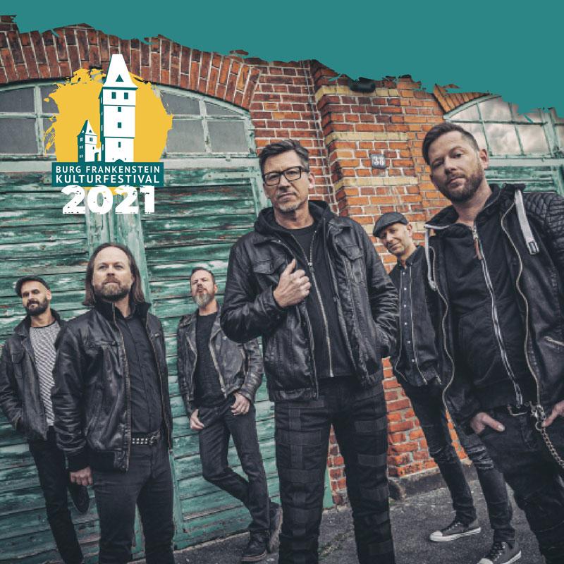 Frankenstein Kulturfestival 18.07.2021