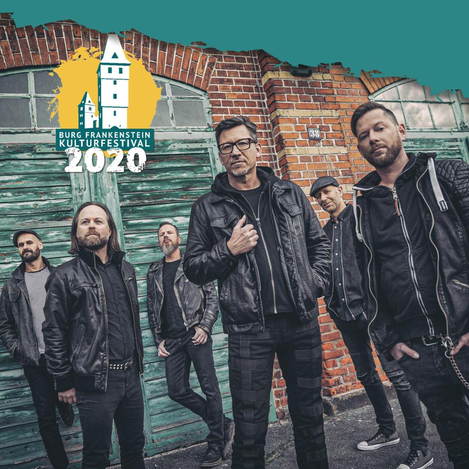 Frankenstein Kulturfestival 19.07.2020