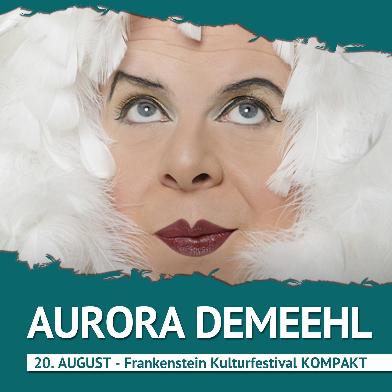 Frankenstein Kulturfestival KOMPAKT 20-08-2021