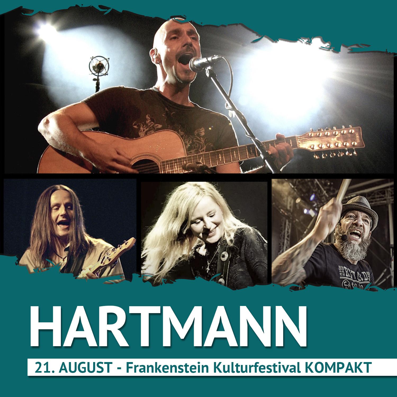 Frankenstein Kulturfestival KOMPAKT 21-08-2021