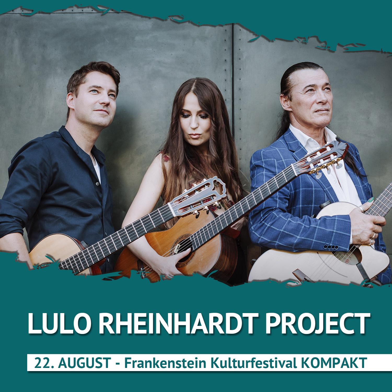Frankenstein Kulturfestival KOMPAKT 22-08-2021