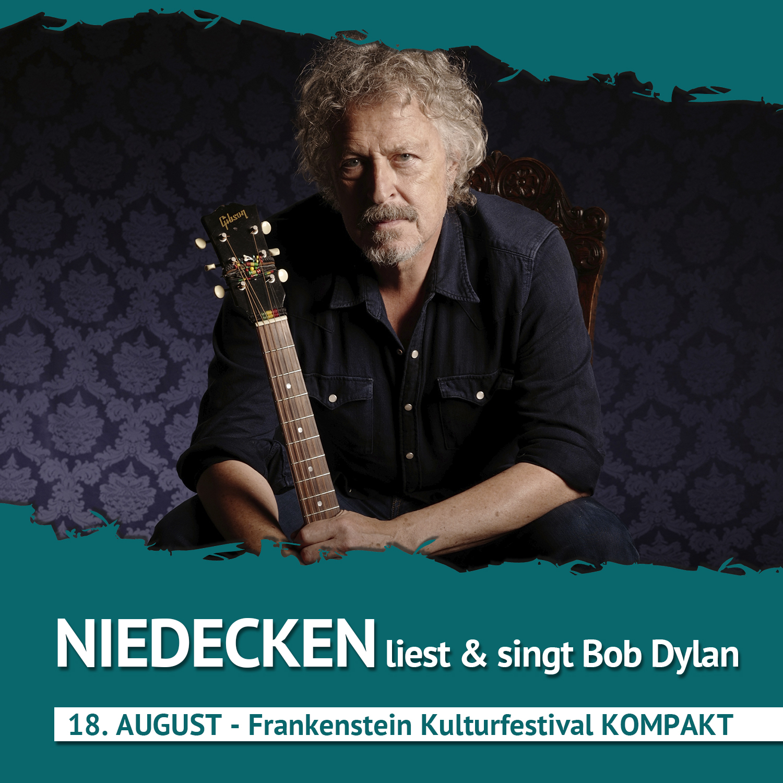 Frankenstein Kulturfestival KOMPAKT 18-08-2021