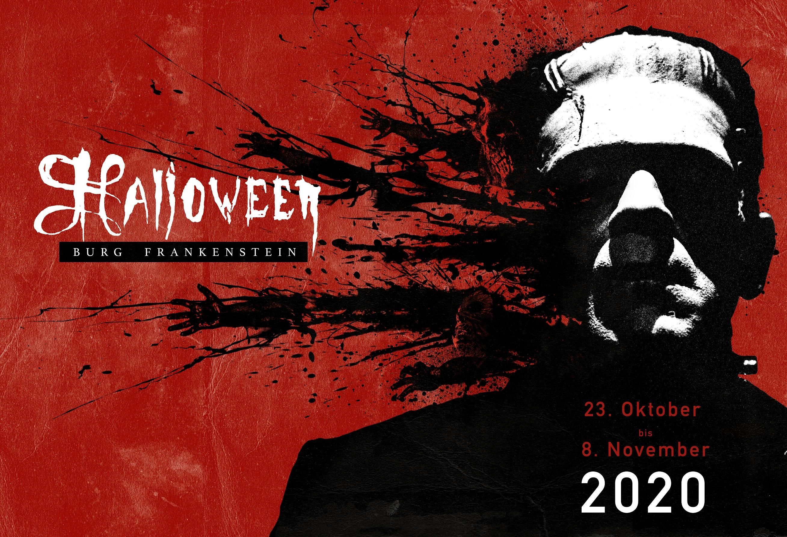 Kinder-Halloween