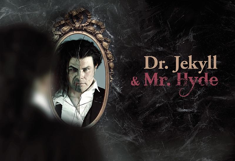 Gruseldinner Dr. Jekyll & Mr Hyde, 18.01.2019