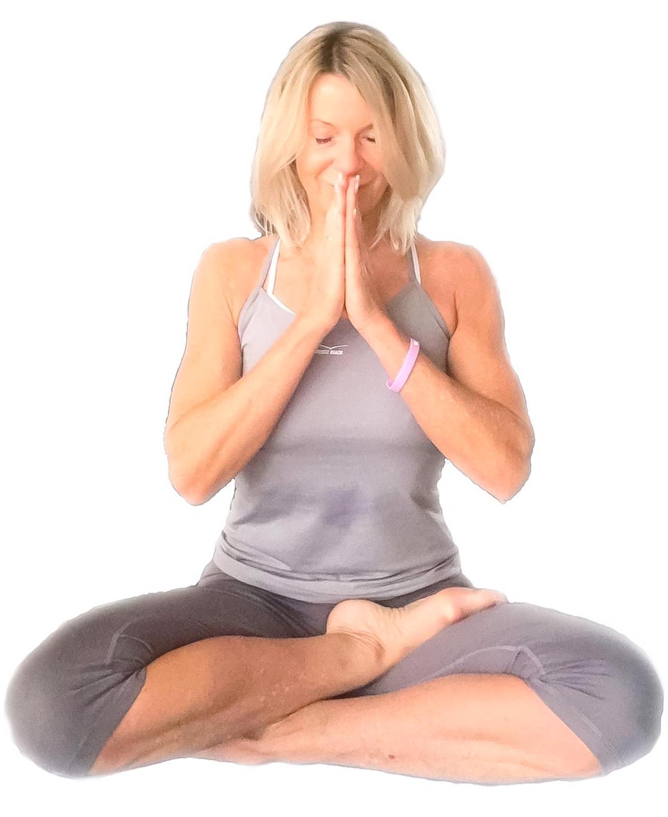 Charity Yoga für
