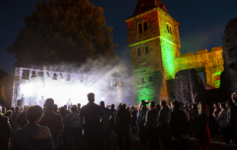 Frankenstein Kulturfestival 17.07.2020