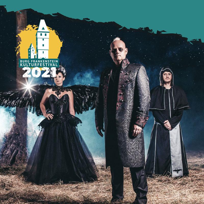 Frankenstein Kulturfestival 16.07.2021