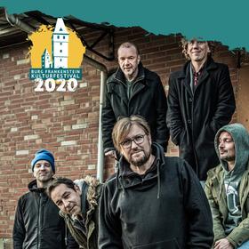 Frankenstein Kulturfestival 14.06.2020