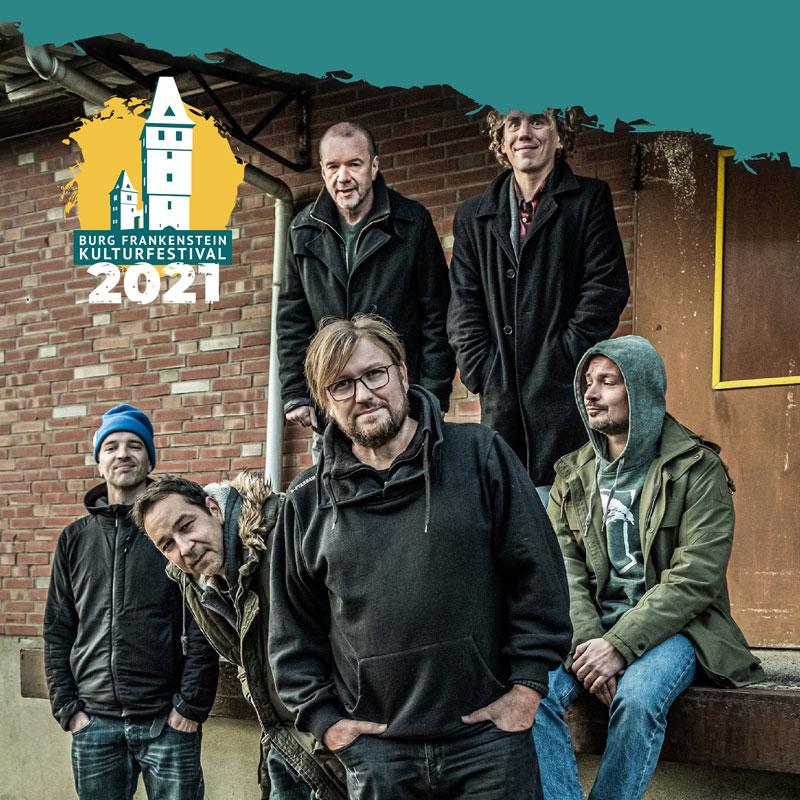 Frankenstein Kulturfestival 19.08.2021