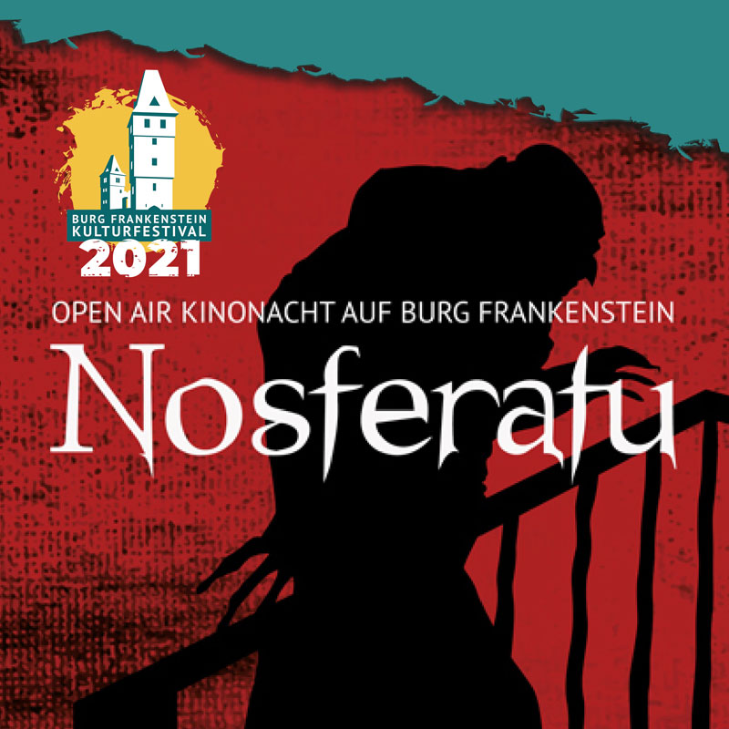 Frankenstein Kulturfestival 22.08.2021