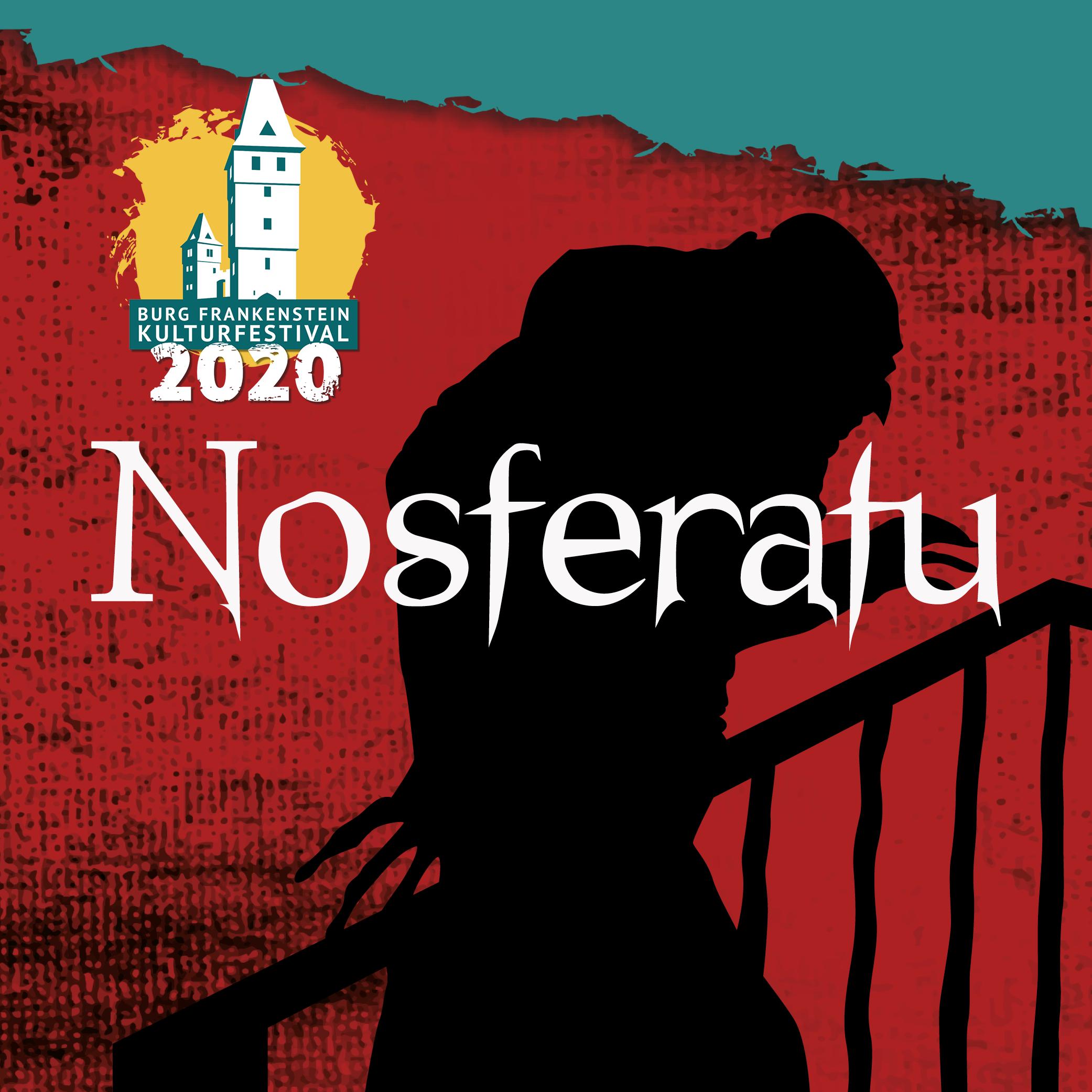 Frankenstein Kulturfestival 13.08.2020