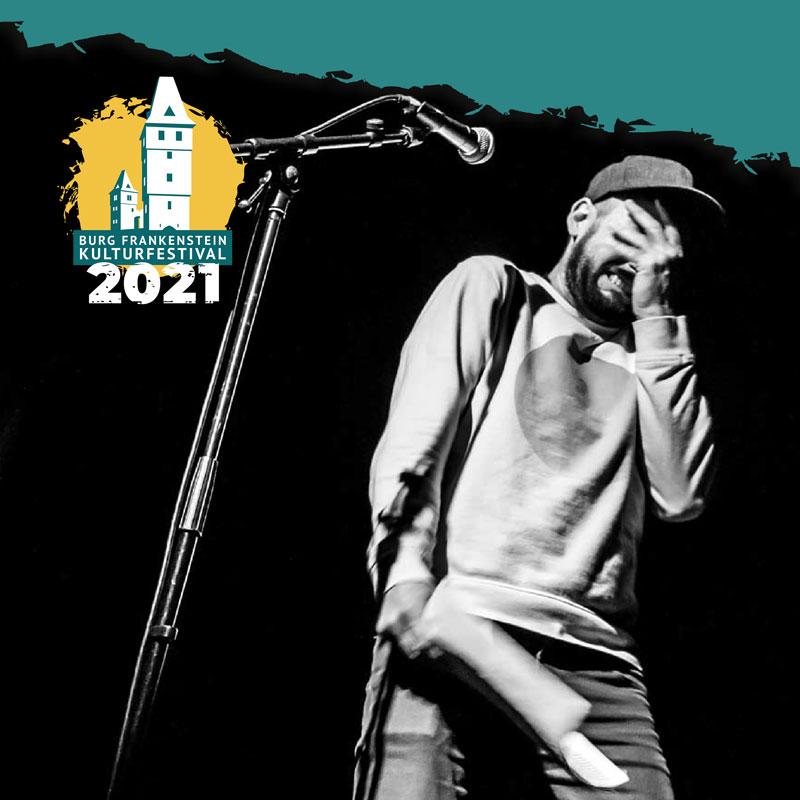 Frankenstein Kulturfestival 17.07.2021