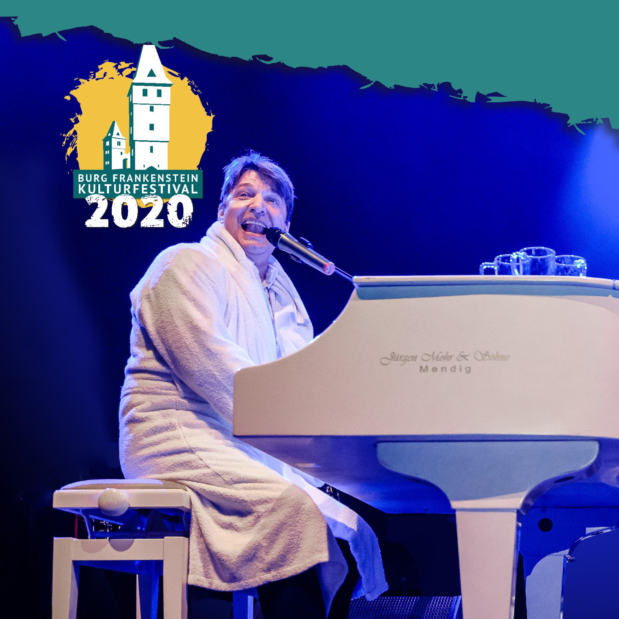 Frankenstein Kulturfestival 12.06.2020