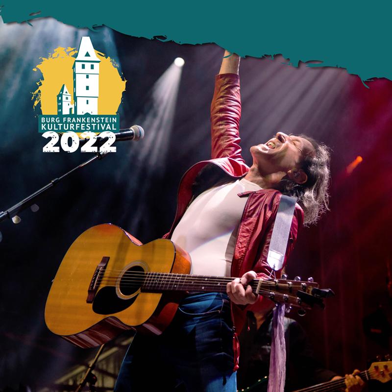 Frankenstein Kulturfestival 17.06.2022