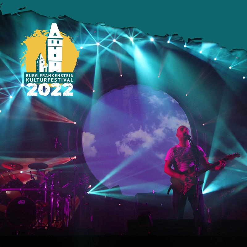 Frankenstein Kulturfestival 24.07.2022