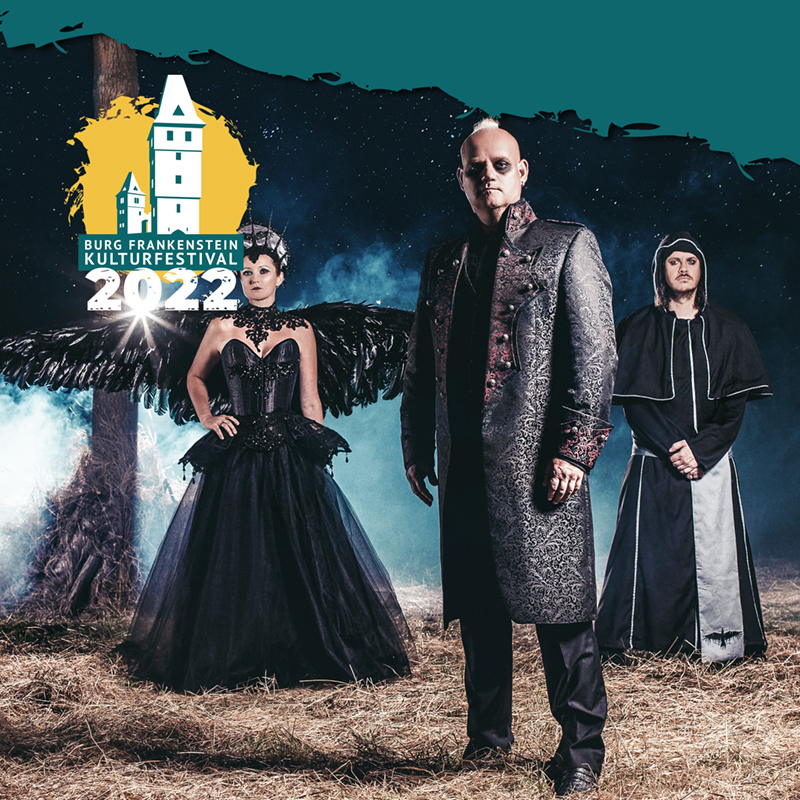 Frankenstein Kulturfestival 22.07.2022