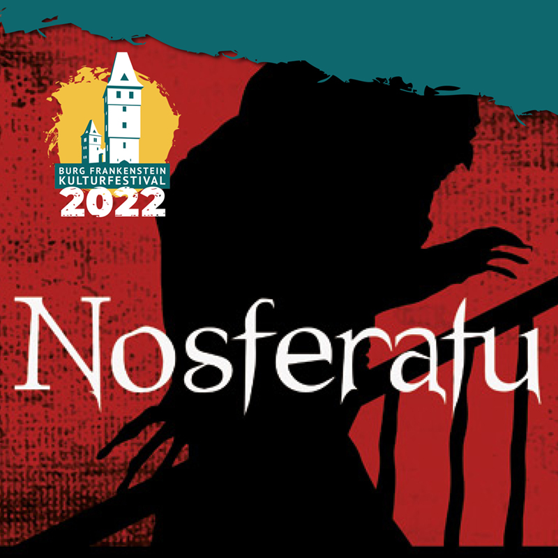 Frankenstein Kulturfestival 21.08.2022