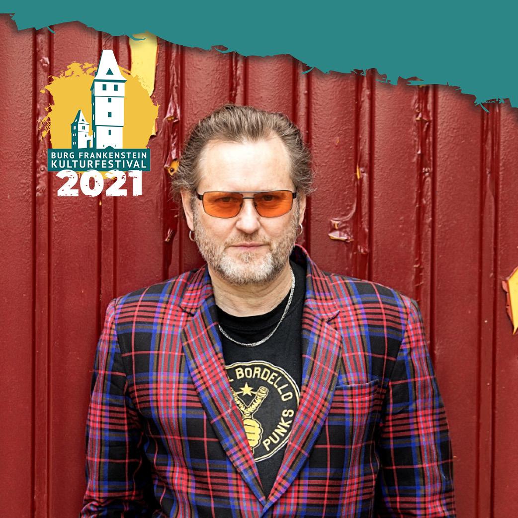 Frankenstein Kulturfestival 17.06.2021