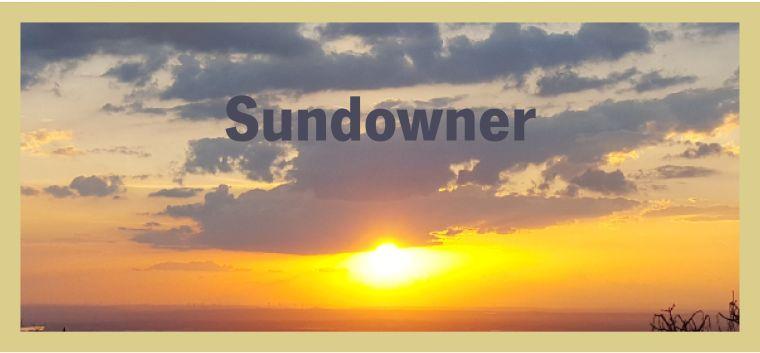 Sundowner 05.09.2019