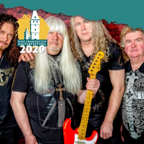 Frankenstein Kulturfestival 13.06.2020