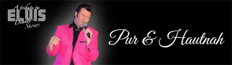 Elvis-Show
