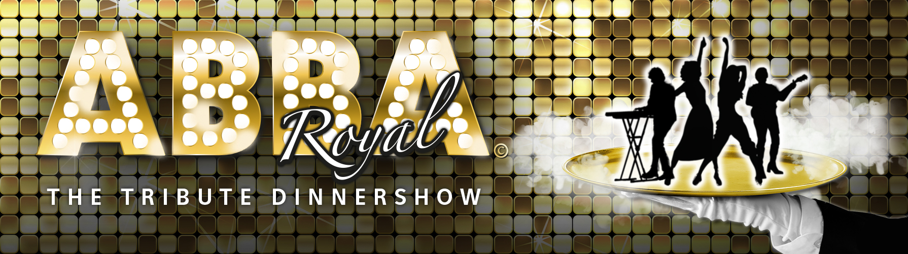 ABBA Royal: The Tribute Show, 10.05.2019