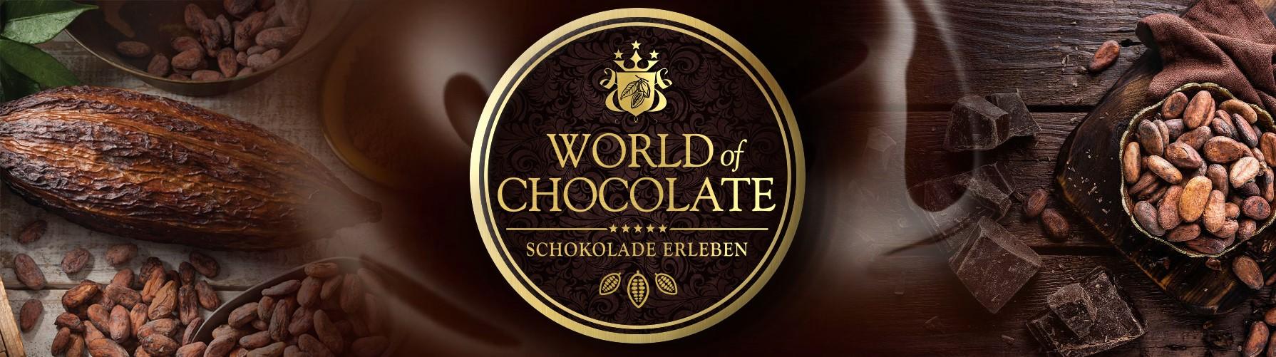 Chocolate Dinner 14.02.2020