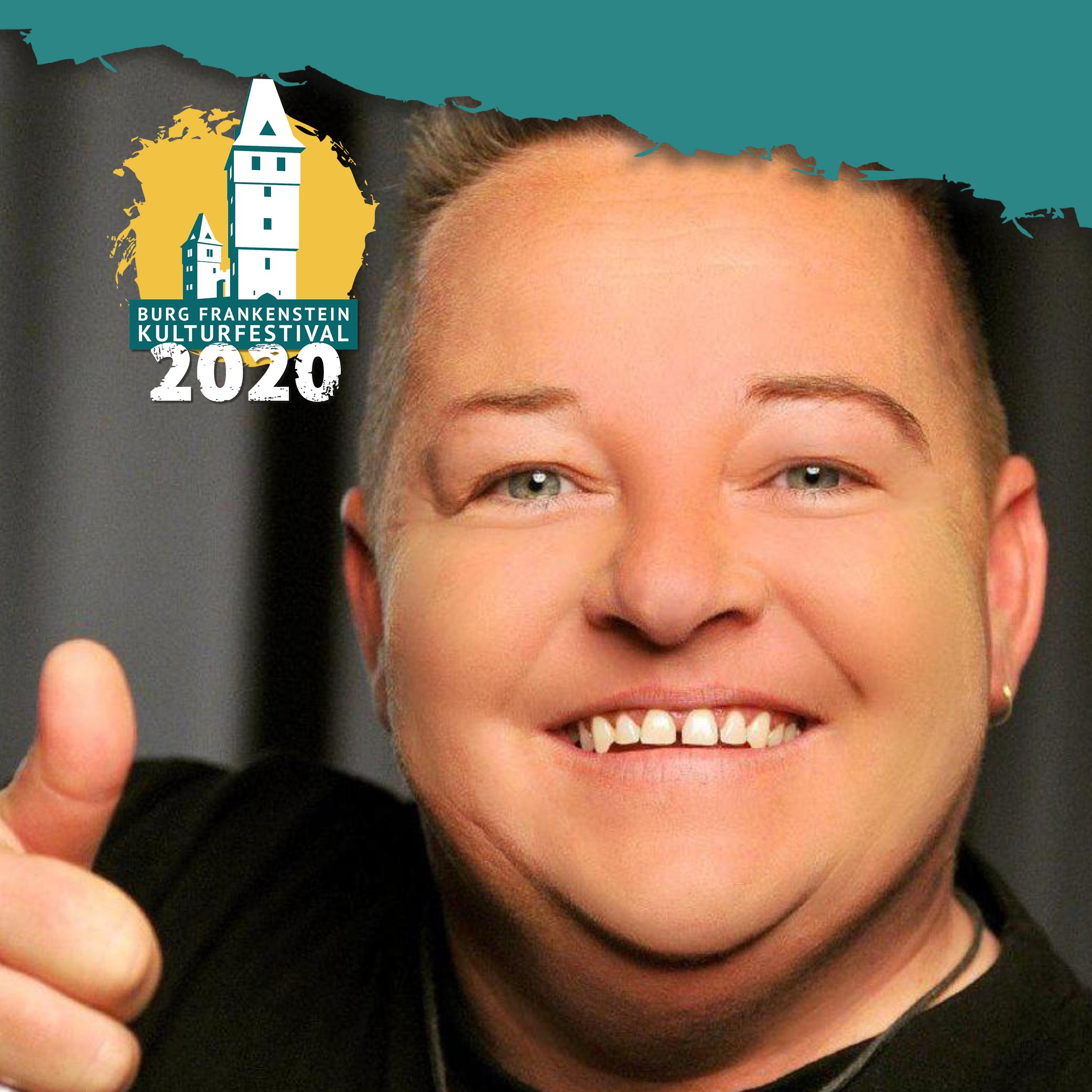 Frankenstein Kulturfestival 10.06.2020