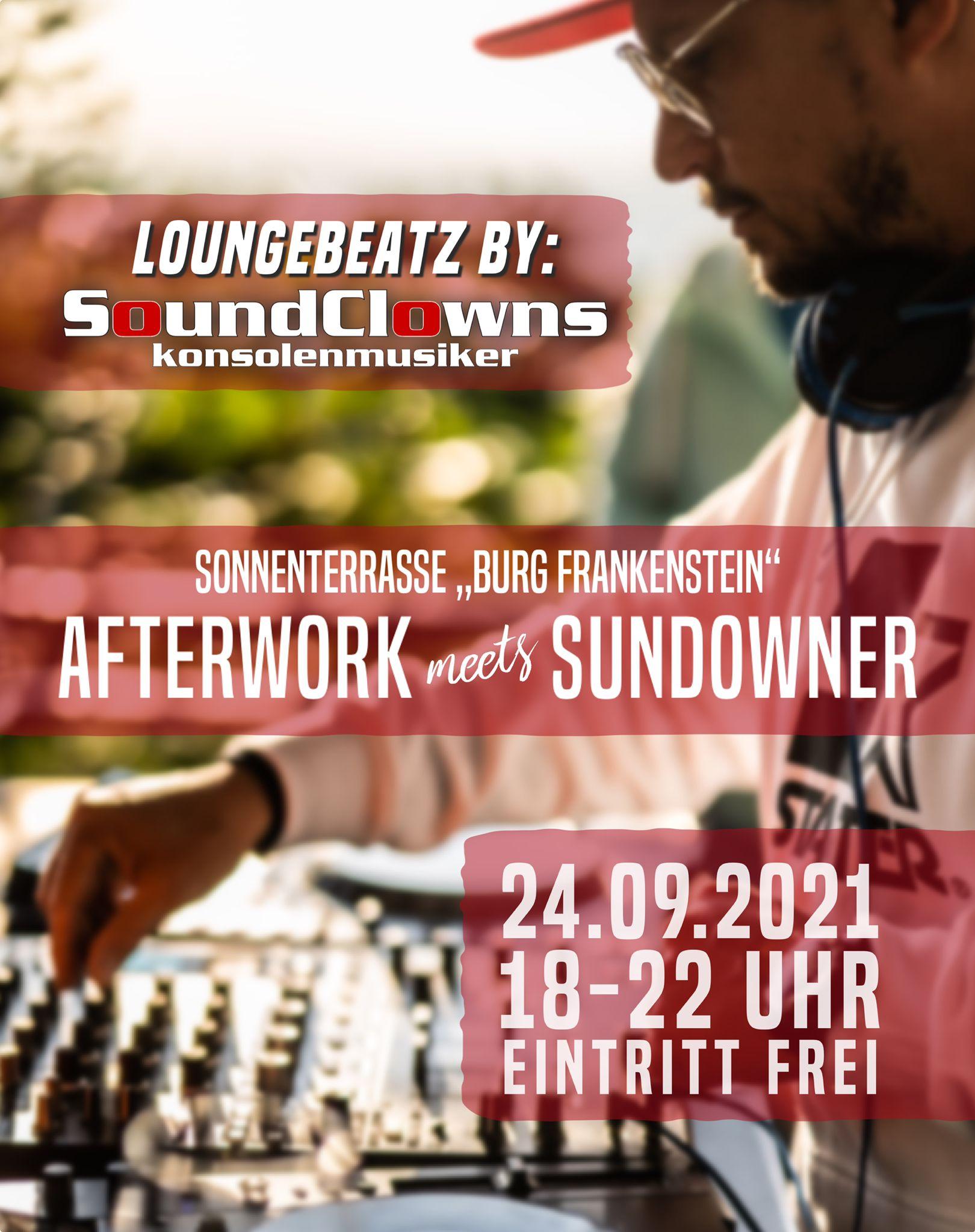 Sundowner 24.09.2021